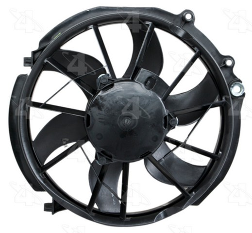Four Seasons 75213 A/C Condenser Fan Assembly
