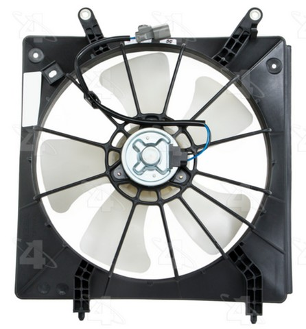 Four Seasons 75251 Engine Cooling Fan Assembly