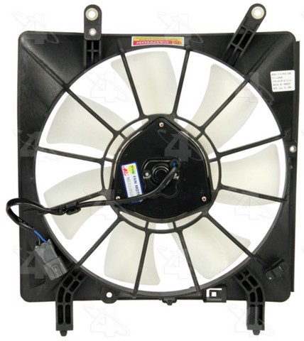 Four Seasons 75378 A/C Condenser Fan Assembly
