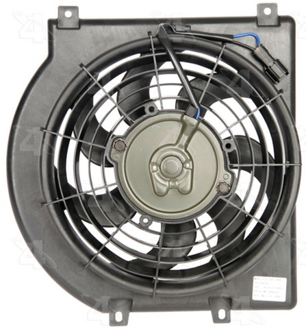 Four Seasons 75379 A/C Condenser Fan Assembly