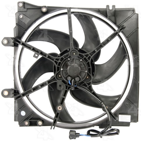 Four Seasons 75402 Engine Cooling Fan Assembly