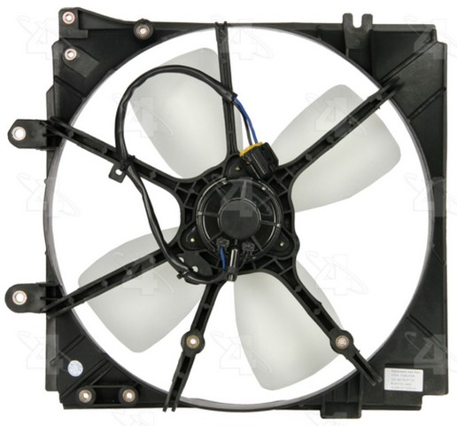 Four Seasons 75422 Engine Cooling Fan Assembly