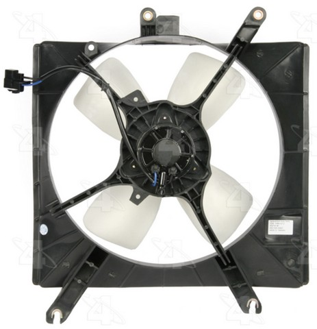 Four Seasons 75457 Engine Cooling Fan Assembly