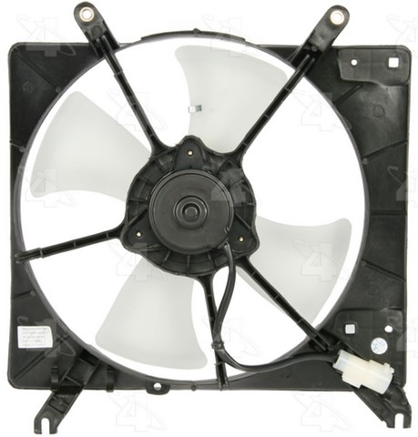Four Seasons 75462 Engine Cooling Fan Assembly