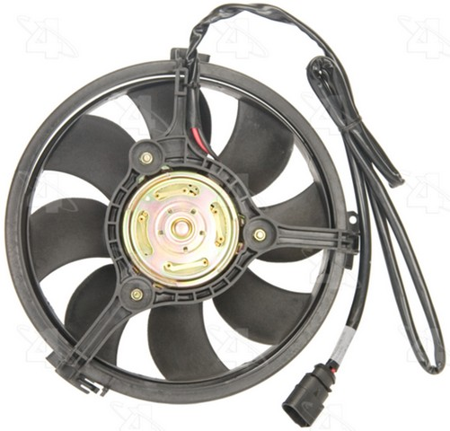 Four Seasons 75603 A/C Condenser Fan Assembly