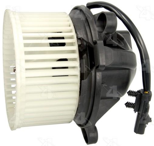 Four Seasons 75740 HVAC Blower Motor
