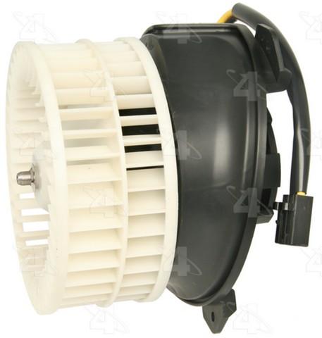Four Seasons 75741 HVAC Blower Motor