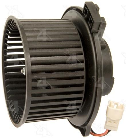 Four Seasons 75804 HVAC Blower Motor