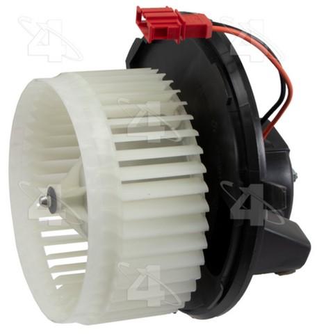 Four Seasons 75820 HVAC Blower Motor