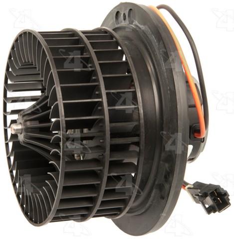 Four Seasons 75826 HVAC Blower Motor