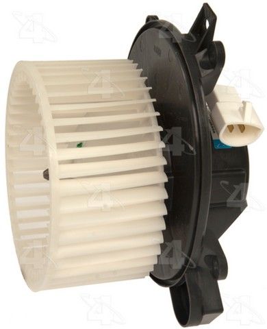 Four Seasons 75837 HVAC Blower Motor