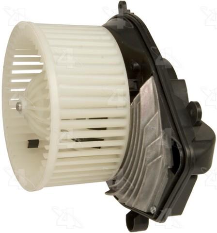 Four Seasons 75853 HVAC Blower Motor