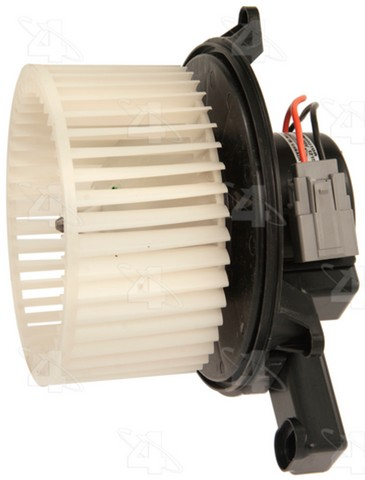 Four Seasons 75873 HVAC Blower Motor