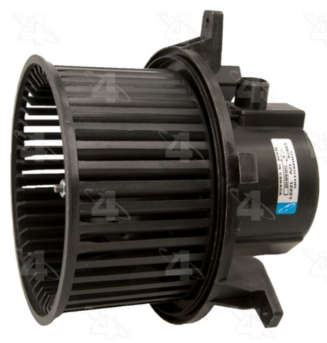 Four Seasons 75876 HVAC Blower Motor
