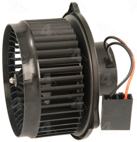 Four Seasons 75880 HVAC Blower Motor