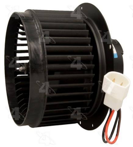 Four Seasons 75887 HVAC Blower Motor
