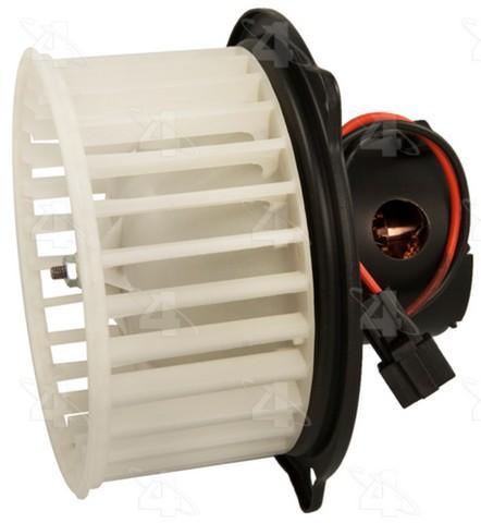 Four Seasons 75888 HVAC Blower Motor