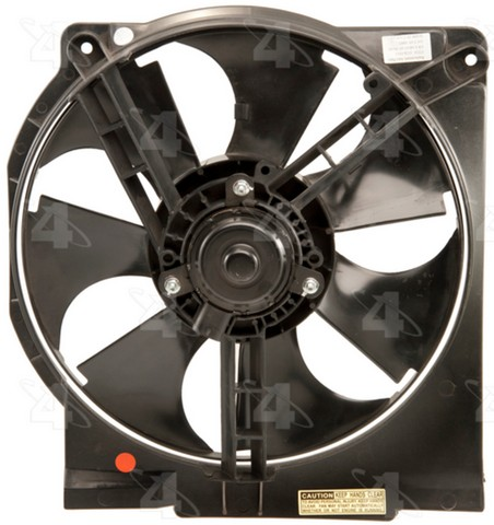 Four Seasons 75981 A/C Condenser Fan Assembly