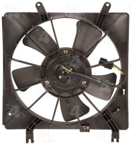 Four Seasons 75985 Engine Cooling Fan Assembly