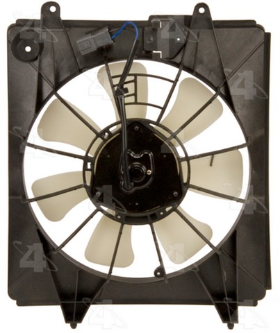Four Seasons 76007 A/C Condenser Fan Assembly