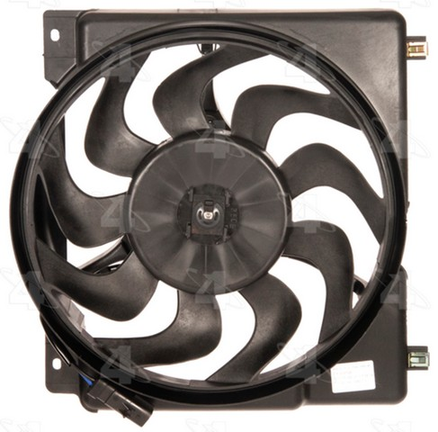 Four Seasons 76008 Engine Cooling Fan Assembly