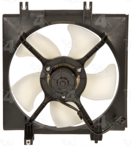 Four Seasons 76030 A/C Condenser Fan Assembly