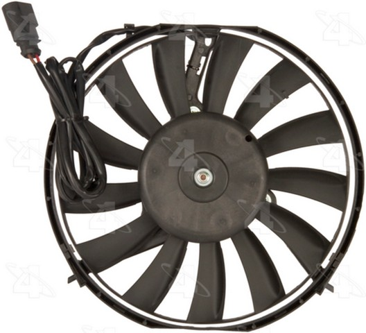 Four Seasons 76085 A/C Condenser Fan Assembly