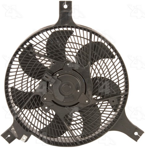 Four Seasons 76125 A/C Condenser Fan Assembly