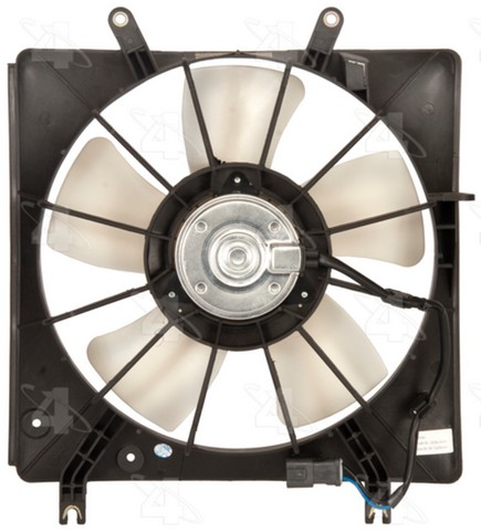 Four Seasons 76175 Engine Cooling Fan Assembly