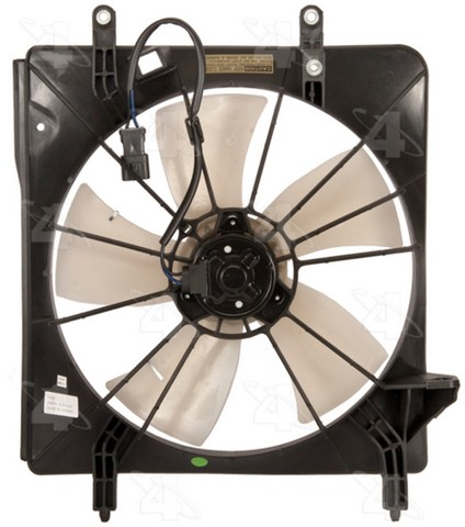 Four Seasons 76181 Engine Cooling Fan Assembly