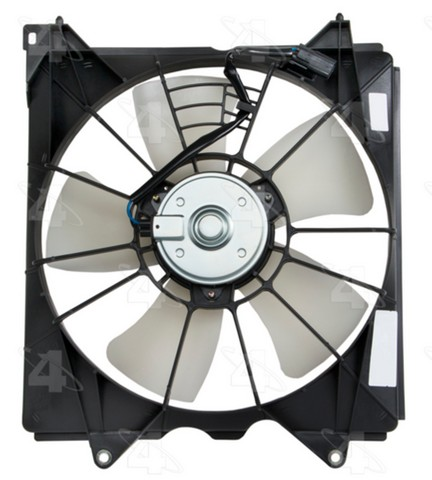 Four Seasons 76215 Engine Cooling Fan Assembly
