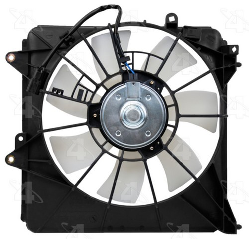 Four Seasons 76222 A/C Condenser Fan Assembly