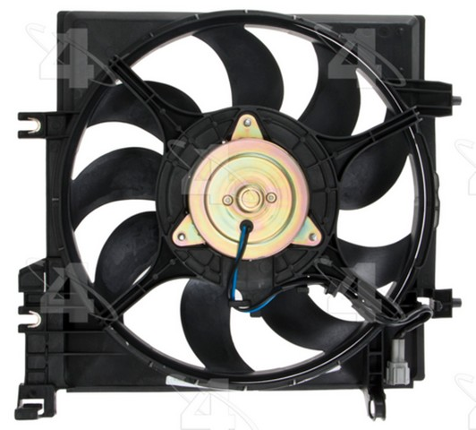 Four Seasons 76294 Engine Cooling Fan Assembly