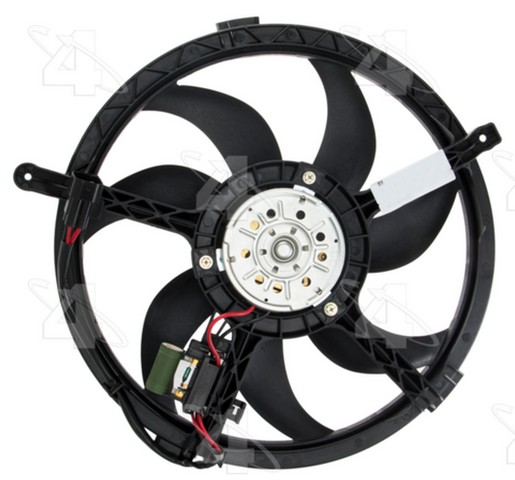 Four Seasons 76297 Engine Cooling Fan Assembly