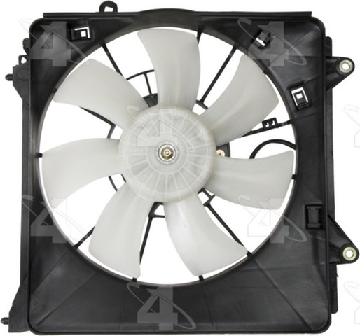 Four Seasons 76312 A/C Condenser Fan Assembly