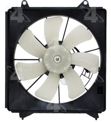 Four Seasons 76340 A/C Condenser Fan Assembly