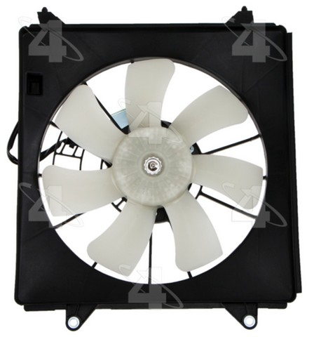 Four Seasons 76342 A/C Condenser Fan Assembly