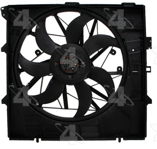 Four Seasons 76353 Engine Cooling Fan Assembly