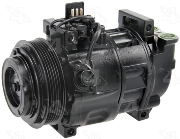 Four Seasons 77339 A/C Compressor
