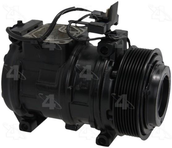 Four Seasons 77344 A/C Compressor