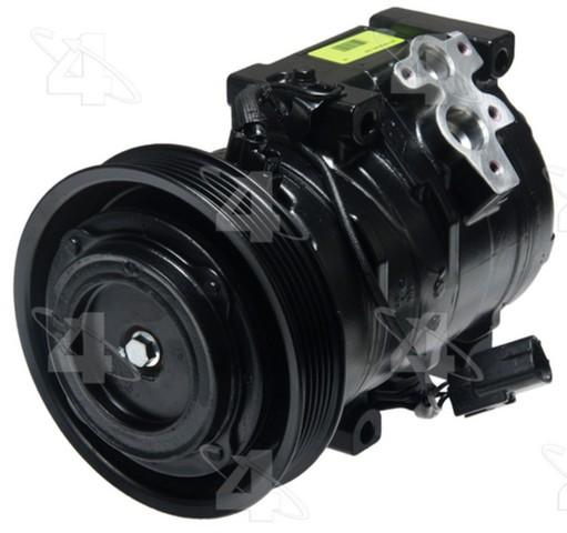 Four Seasons 77390 A/C Compressor
