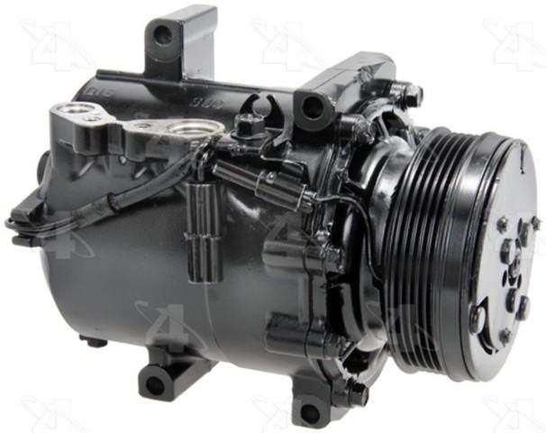 Four Seasons 77481 A/C Compressor