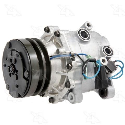 Four Seasons 77553 A/C Compressor