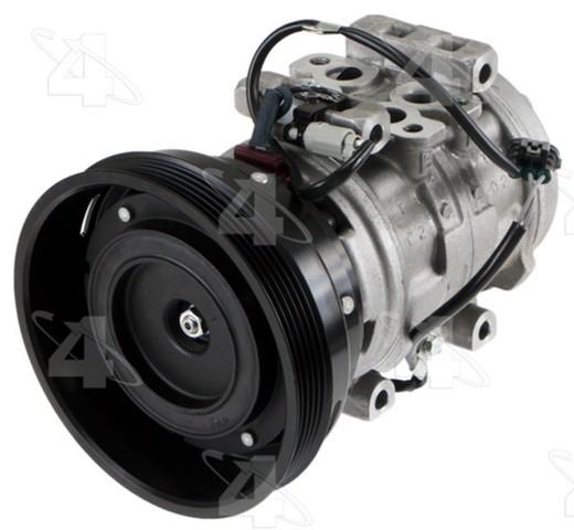 Four Seasons 78324 A/C Compressor