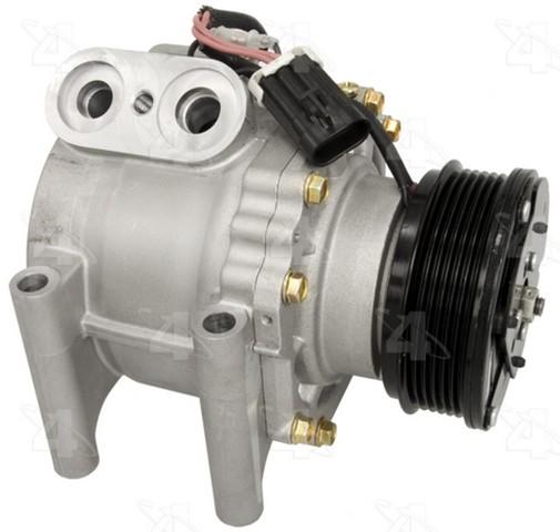 Four Seasons 78561 A/C Compressor