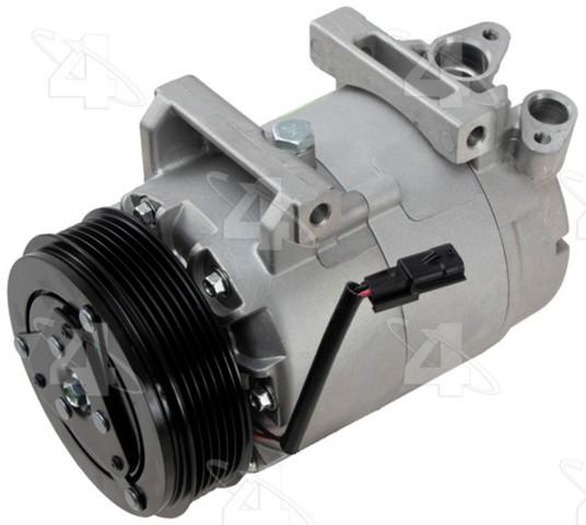 Four Seasons 78664 A/C Compressor