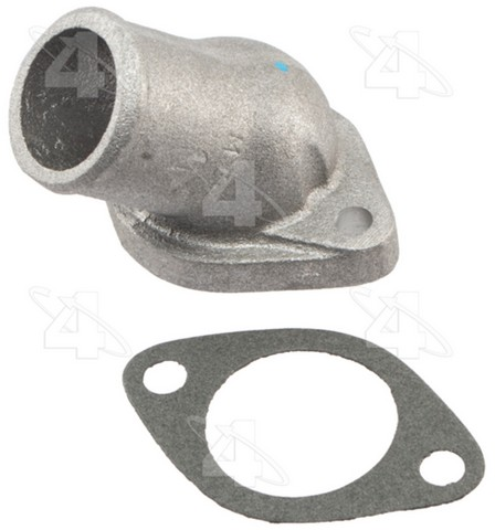 Four Seasons 84949 Engine Coolant Water Outlet