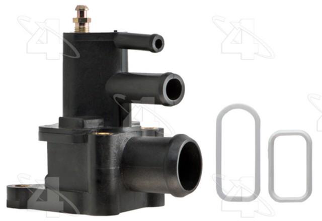 Four Seasons 85405 Engine Coolant Air Bleeder Valve