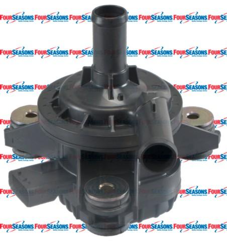 Four Seasons 89051 Drive Motor Inverter Cooler Water Pump