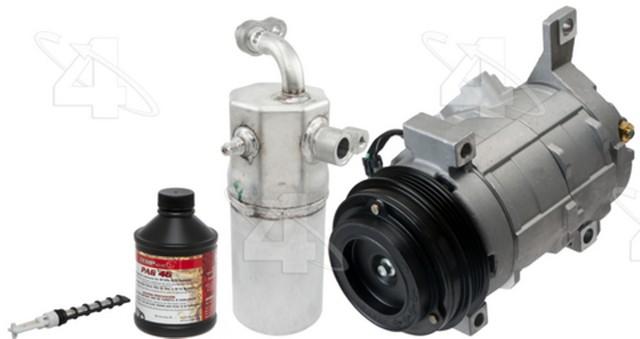 Four Seasons 9134NK A/C Compressor & Component Kit